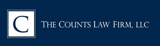 The Counts Law Firm, LLC Logo